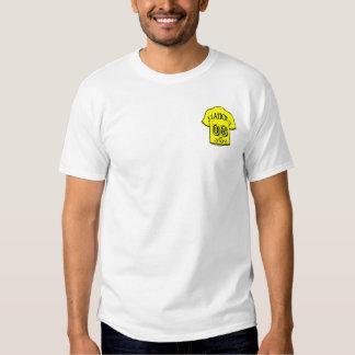 Lance 08 in 2009 tour de France fans T T Shirt