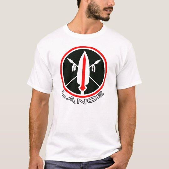 Lance 2012 reunion at FT Sill OK T-Shirt