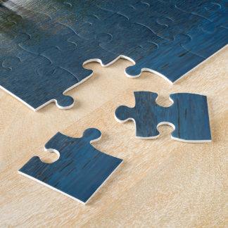Lance Cove puzzle