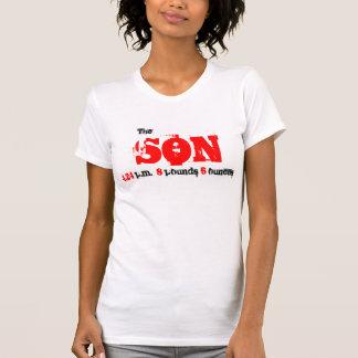 lance del palacio de Kensington Camisetas