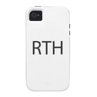 Lance el Hounds ai Case-Mate iPhone 4 Carcasa
