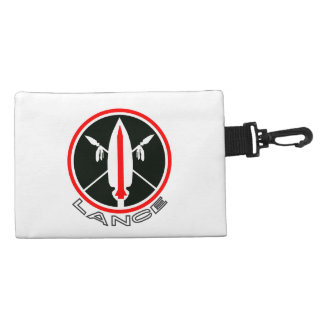 LANCE Missile 2014 Lawton Ft. Sill Reunion Accessories Bag