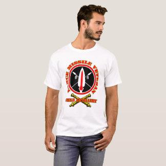 Lance Missile Veteran T-Shirt