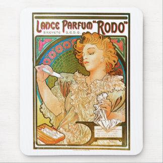Lance Parfum Rodo Mouse Pad