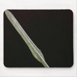 Lance point, Yayoi Period, 200 BC-AD 100 Mouse Pad