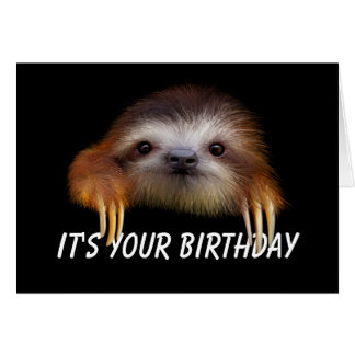 Lance su tarjeta de cumpleaños interna de la