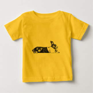 Lance the Unamused Bunneh T-shirt