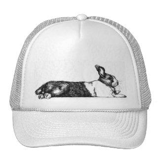 Lance the Unamused Bunneh Trucker Hat
