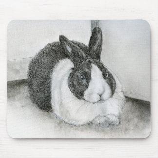 Lancelot Mouse Pad