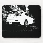 Lancer Evo X Mouse Pads
