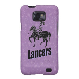 Lancer Samsung Galaxy S (T-Mobile Vibrant) Phone C Samsung Galaxy S2 Cover