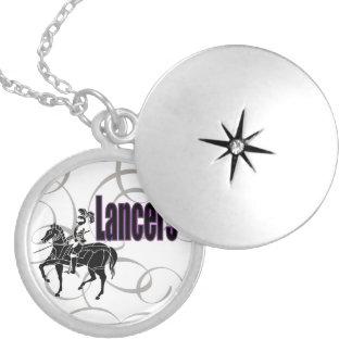 Lancers Locket