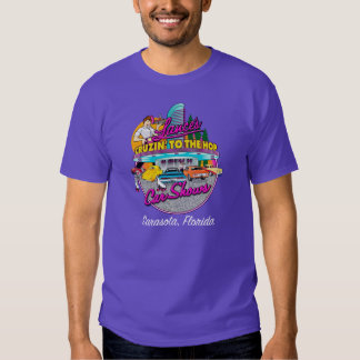 Lance's Cruizin to the Hop T-Shirt