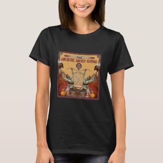 Lanchester Harvest Festivals and PowWow T-Shirt