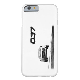 Lancia 037 barely there iPhone 6 case