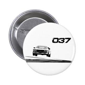 Lancia 037 button