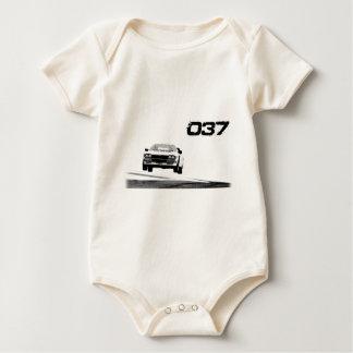 Lancia 037 creeper