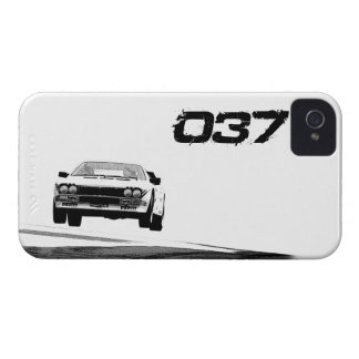Lancia 037 iPhone 4 cover