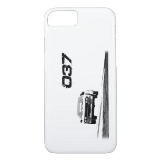 Lancia 037 iPhone 7 case