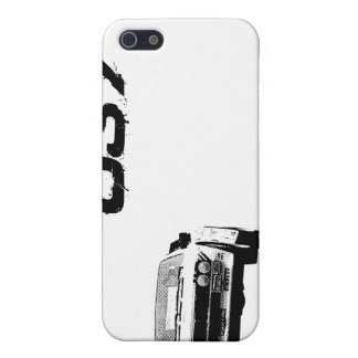 Lancia 037 iPhone case
