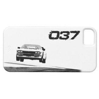 Lancia 037 iPhone SE/5/5s case