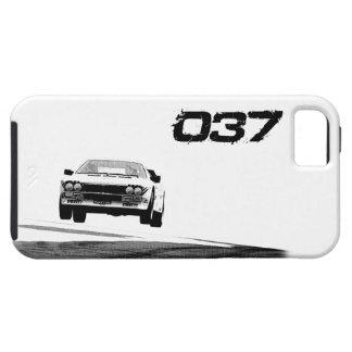 Lancia 037 iPhone SE/5/5s case