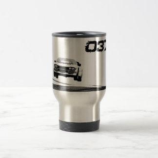 Lancia 037 travel mug