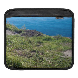 land and sea sleeve for iPads