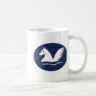 Land Forces Adriatic (L.F.A.) Coffee Mug