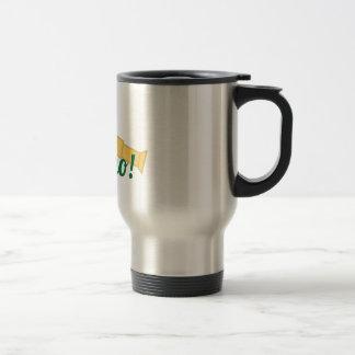 Land Ho 15 Oz Stainless Steel Travel Mug