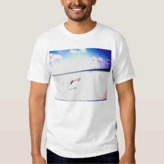 Land Me At The Beach T-shirt