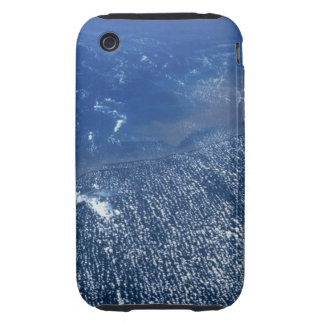 Land Meeting Ocean Tough iPhone 3 Case