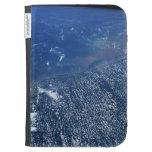 Land Meeting Ocean Kindle 3G Case