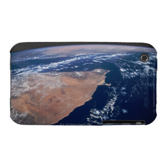 Land Meeting Water on Earth iPhone 3 Cases
