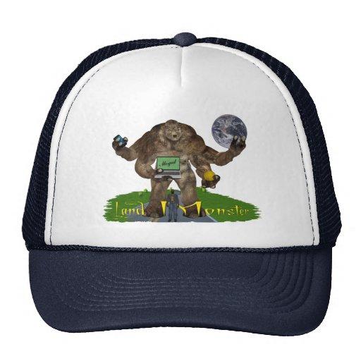 Land Monster Hat