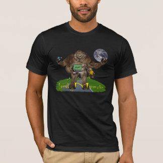 Land Monster T-Shirt