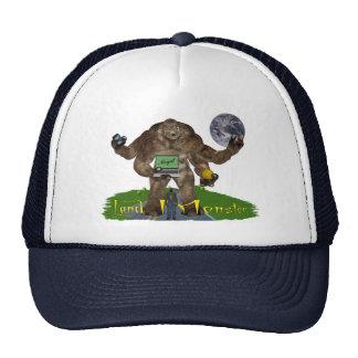 Land Monster Trucker Hat