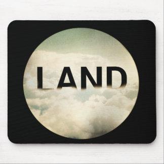 LAND Mousepad