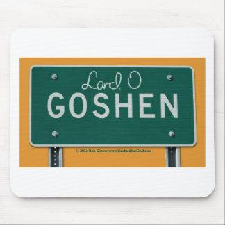 Land O Goshen Mouse Pad