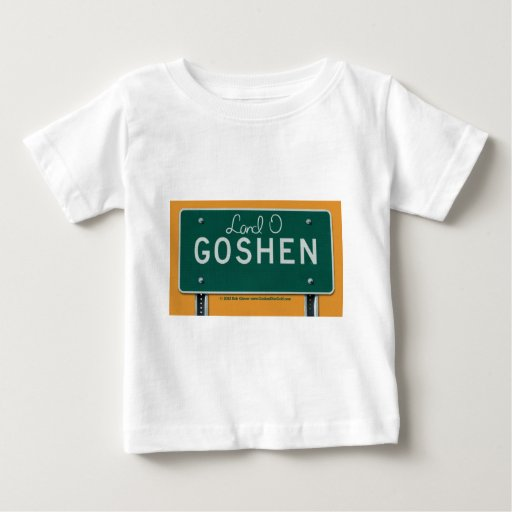 Land O Goshen T Shirts