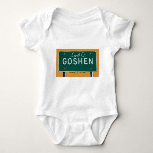 Land O Goshen Tee Shirts