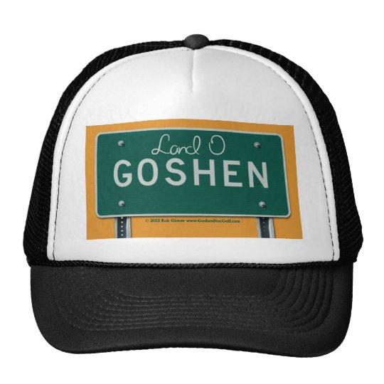 Land O Goshen Trucker Hat