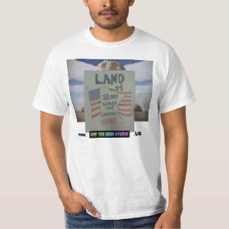 Land of 10,000 Shirt