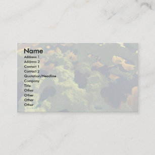Lake scenery business cards zazzle land of a thousand lakes business card reheart Images