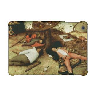 Land of Cockaigne by Pieter Bruegel the Elder iPad Mini Retina Cases