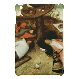 Land of Cockaigne by Pieter Bruegel the Elder Case For The iPad Mini