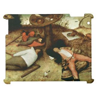 Land of Cockaigne by Pieter Bruegel the Elder Case For The iPad 2 3 4