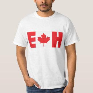 "Land of ""eh"" T-Shirt"