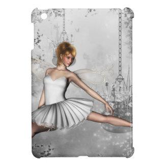 Land of Grey iPad Mini Cases
