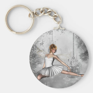 Land of Grey Key Chains